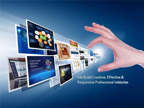 Web Development Company in Mohali
