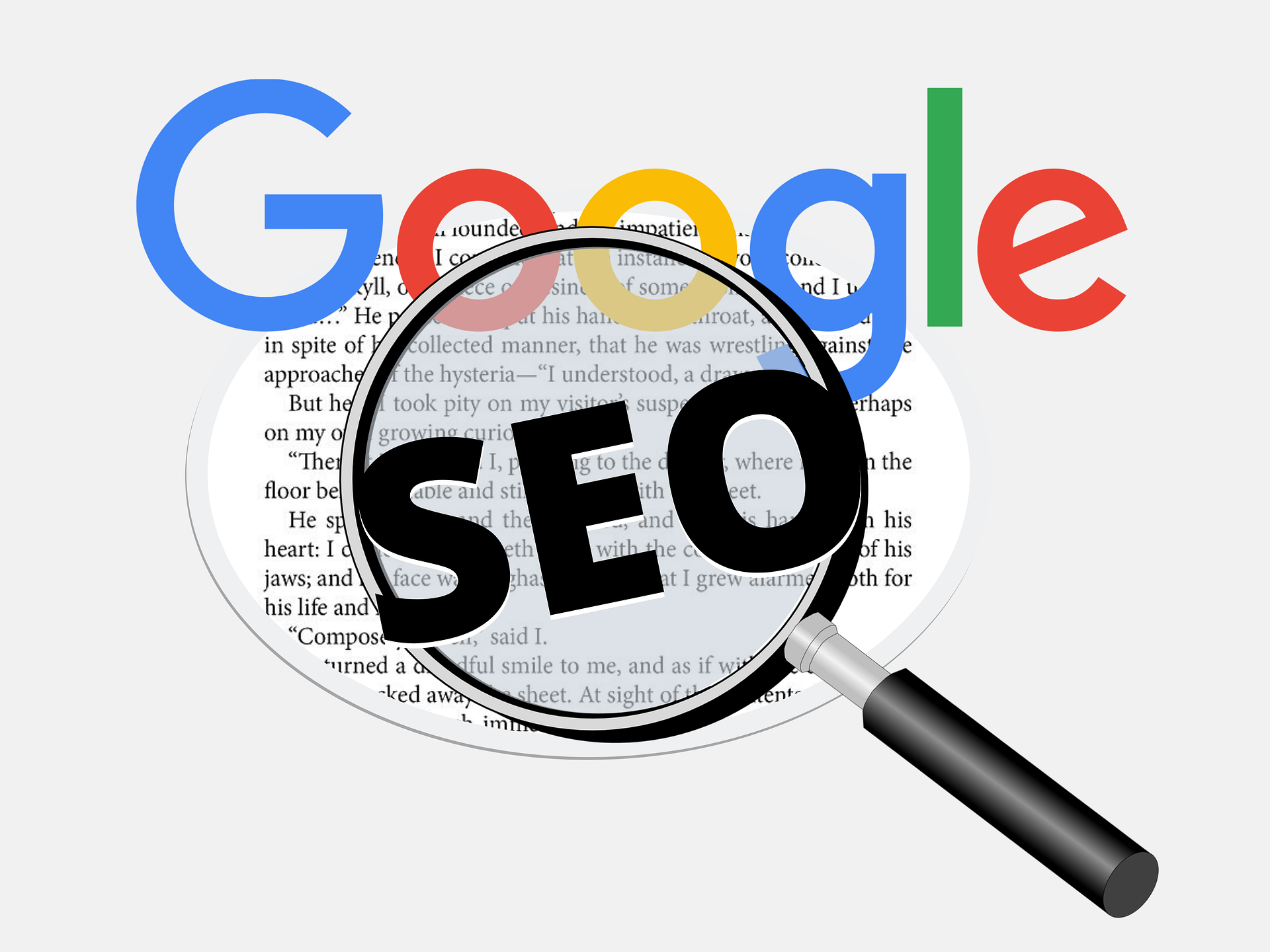 Read more about the article What is SEO?
